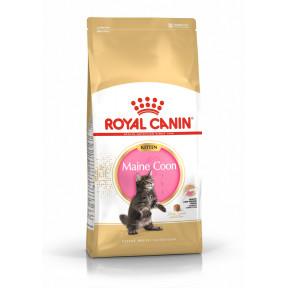 Сухой корм для котят Мейн-кунов Royal Canin Maine Coon Kitten 400 г