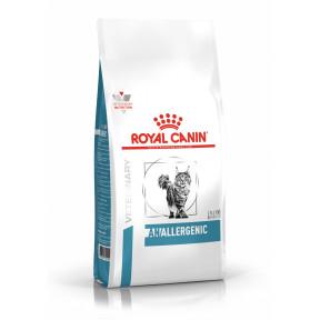 Сухой корм для кошек Royal Canin Anallergenic при аллергии, при проблемах с ЖКТ 2 кг