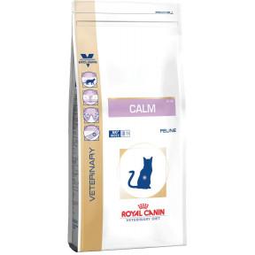 Сухой корм для кошек Royal Canin Calm CC 36 в период восстановления после болезни, при стрессе 2 кг