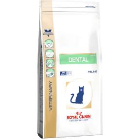 Сухой корм для кошек Royal Canin Dental DSO 29 при заболеваниях ротовой полости 1.5 кг