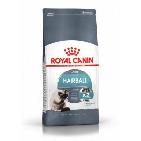 Сухой корм для кошек Royal Canin Hairball Care для вывода шерсти 400 г