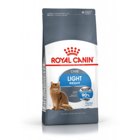Сухой корм для кошек Royal Canin Light Weight Care для профилактики избыточного веса 1.5 кг