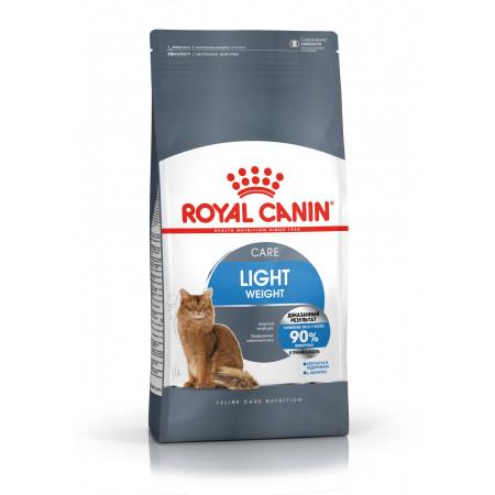 Сухой корм для кошек Royal Canin Light Weight Care для профилактики избыточного веса 3 кг