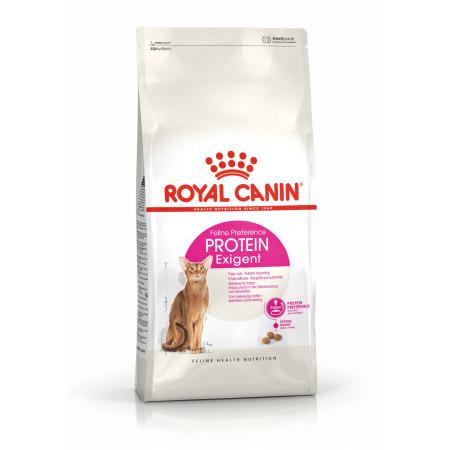 Сухой корм для кошек Royal Canin Protein Exigent для привередливых 4 кг