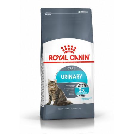 Сухой корм для кошек Royal Canin Urinary Care для профилактики МКБ 4 кг