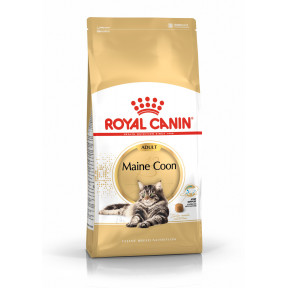 Сухой корм для Мейн-кунов Royal Canin Maine Coon Adult для кошек от 15 месяцев 2 кг
