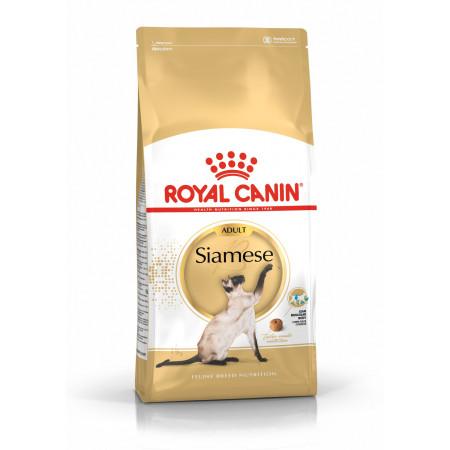 Сухой корм для Сиамских кошек Royal Canin Siamese Adult 2 кг