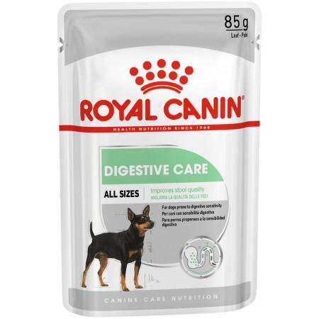 Влажный корм для собак Royal Canin Digestive Care при чувствительном пищеварении 85 г
