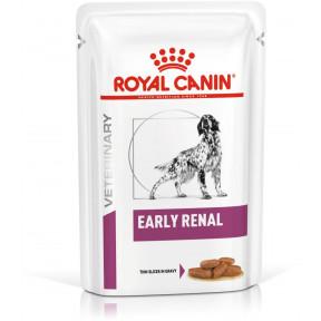 Влажный корм для собак Royal Canin Early Renal (в соусе) 100 г