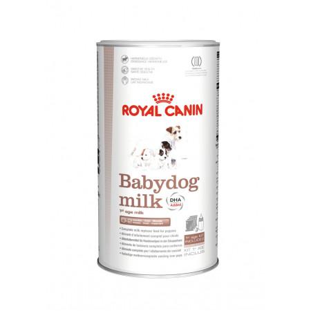 Корм для щенков Royal Canin Babydog milk сухая молочная смесь 2 кг