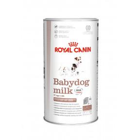 Корм для щенков Royal Canin Babydog milk сухая молочная смесь 400 г