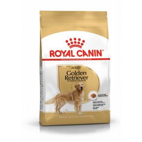 Сухой корм для Золотистого Ретривера Royal Canin Golden Retriever Adult для собак от 15 месяцев 3 кг