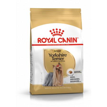 Сухой корм для Йоркширского Терьера Royal Canin Yorkshire Terrier Adult для собак от 10 месяцев 3 кг