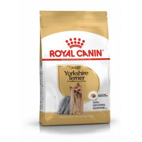 Сухой корм для Йоркширского Терьера Royal Canin Yorkshire Terrier Adult для собак от 10 месяцев 500 г