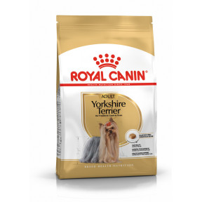 Сухой корм для Йоркширского Терьера Royal Canin Yorkshire Terrier Adult для собак от 10 месяцев 7.5 кг
