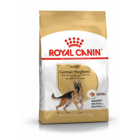 Сухой корм для Немецких Овчарок Royal Canin German Shepherd Adult для собак от 15 месяцев 11 кг
