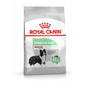 Сухой корм для собак Royal Canin Medium Digestive Care при чувствительном пищеварении (для средних пород) 3 кг