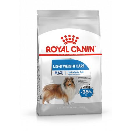 Сухой корм для собак Royal Canin Maxi Light Weight Care при склонности к избыточному весу (для крупных пород) 10 кг