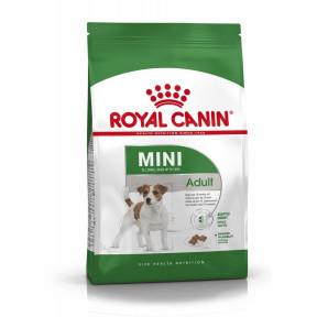 Сухой корм для собак Royal Canin Mini Adult (для мелких пород) 800 г