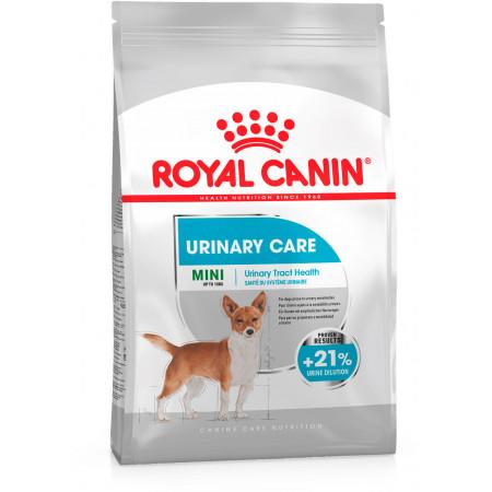 Сухой корм для собак Royal Canin Mini Urinary Care при мочекаменной болезни (для мелких пород) 3 кг
