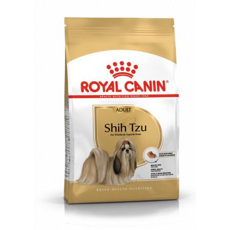 Сухой корм для собак породы Ши-тцу Royal Canin Shih Tzu Adult 1.5 кг