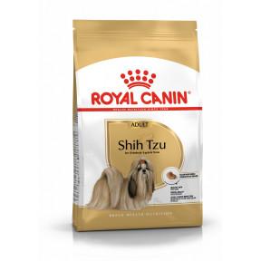 Сухой корм для собак породы Ши-тцу Royal Canin Shih Tzu Adult 500 г