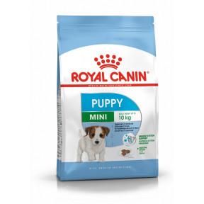 Сухой корм для щенков Royal Canin Mini Puppy (для мелких пород) 4 кг