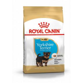 Сухой корм для щенков Йоркширского Терьера Royal Canin Yorkshire Terrier Puppy 500 г