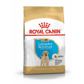 Сухой корм для щенков Лабрадора Royal Canin Labrador Retriever Puppy для собак до 15 месяцев 3 кг