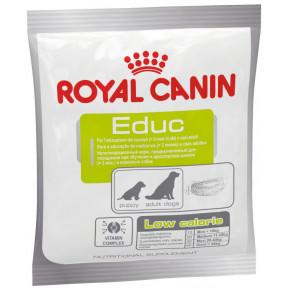 Лакомство для собак Royal Canin Educ подушечки 50 г
