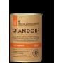 Влажный корм для собак Grandorf беззерновой, Гусь и Индейка 400 г