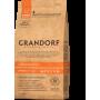 Сухой корм для собак Grandorf Junior All Breeds низкозерновой, Ягненок с бурым рисом (для юниоров от 4х месяцев) 1 кг