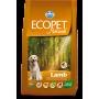 Сухой корм для собак Farmina Ecopet Natural при проблемах пищеварения и аллергии, с ягненком (для крупных пород) 12 кг