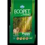 Сухой корм для щенков Farmina Ecopet Natural с курицей (для средних пород) 12 кг