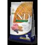Сухой корм для щенков Farmina N&D Ancestral Grain низкозерновой, с ягненком, спельтой, с овсом и с черникой (для мелких пород) 2.5 кг