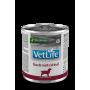 Влажный корм для собак Farmina Vet Life Gastrointestinal при болезнях ЖКТ 300 г