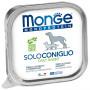Влажный корм для собак Monge Monoprotein, кролик 150 г