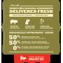 Сухой корм Acana Singles Yorkshire Pork для собак с чувствительным пищеварением со свининой 11.4 кг