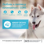 Сухой корм для собак Wellness CORE Adult Ocean Medium & Large Breed беззерновой, с лососем с тунцом (для средних и крупных пород) 10 кг