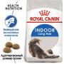 Сухой корм для длинношерстных кошек Royal Canin Indoor Long Hair для живущих в помещении 2 кг