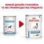 Влажный корм для собак Royal Canin Hypoallergenic Canine при аллергии, паштет 400 г