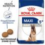 Сухой корм для собак Royal Canin Maxi Adult 5+ от 5 до 8 лет (для крупных пород) 15 кг