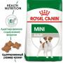 Сухой корм для собак Royal Canin Mini Adult (для мелких пород) 8 кг