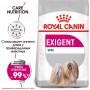 Сухой корм для собак Royal Canin Mini Exigent для привередливых в питании (для мелких пород) 3 кг