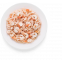 Влажный корм для кошек Grandorf беззерновой, Куриная грудка с креветками 70 г