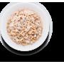 Влажный корм для кошек Grandorf беззерновой, Куриная грудка с мясом краба 70 г