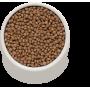 Сухой корм для стерилизованных и пожилых кошек Grandorf 4 Meat & Brown Rice Adult STERILIZED низкозерновой, Четыре вида мяса и бурый рис 2 кг