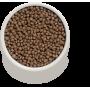 Сухой корм для стерилизованных и пожилых кошек One & Only Adult Sterilised монобелковый, Индейка с бурым рисом 2 кг