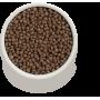 Сухой корм для стерилизованных и пожилых кошек One & Only Adult Sterilised Утка с бурым рисом 2 кг