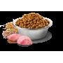Сухой корм для щенков с момента отъема от матери и до 2 месяцев Farmina N&D Ancestral Grain Puppy Starter низкозерновой, с курицей, спельтой, с овсом и с гранатом 2.5 кг